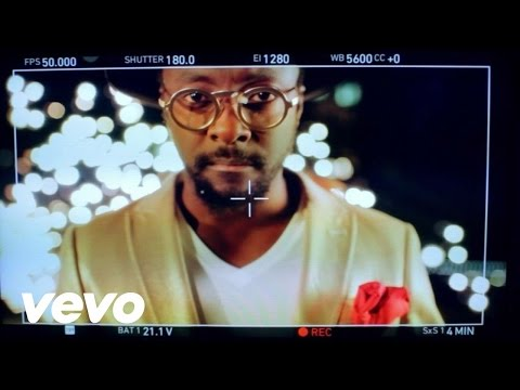 Will.i.am - This Is Love (behind The Scenes) Ft. Eva Simons video