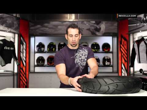 Metzeler Tourance NEXT Tires Review at RevZilla.com