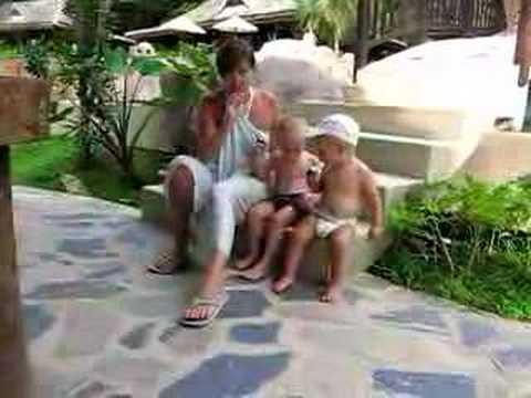 Lody W Tajlandii Wakacje 2008