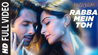 Rabba Mein Toh Mar Gaya Oye (Full Song)