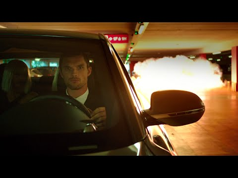 Introducing Ed Skrein – The Transporter Refueled [HD]