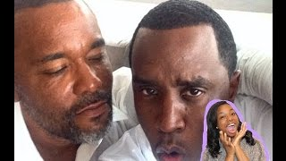 P Diddy Finally Comes Out of the Closet! (Must See!!)