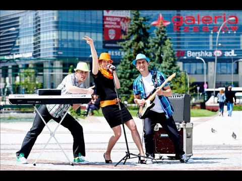 Zespół Muzyczny GRAFFITI (www.zespolgraffiti.pl)
