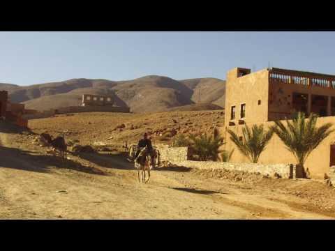 anders reisen: Marokko. Trailer