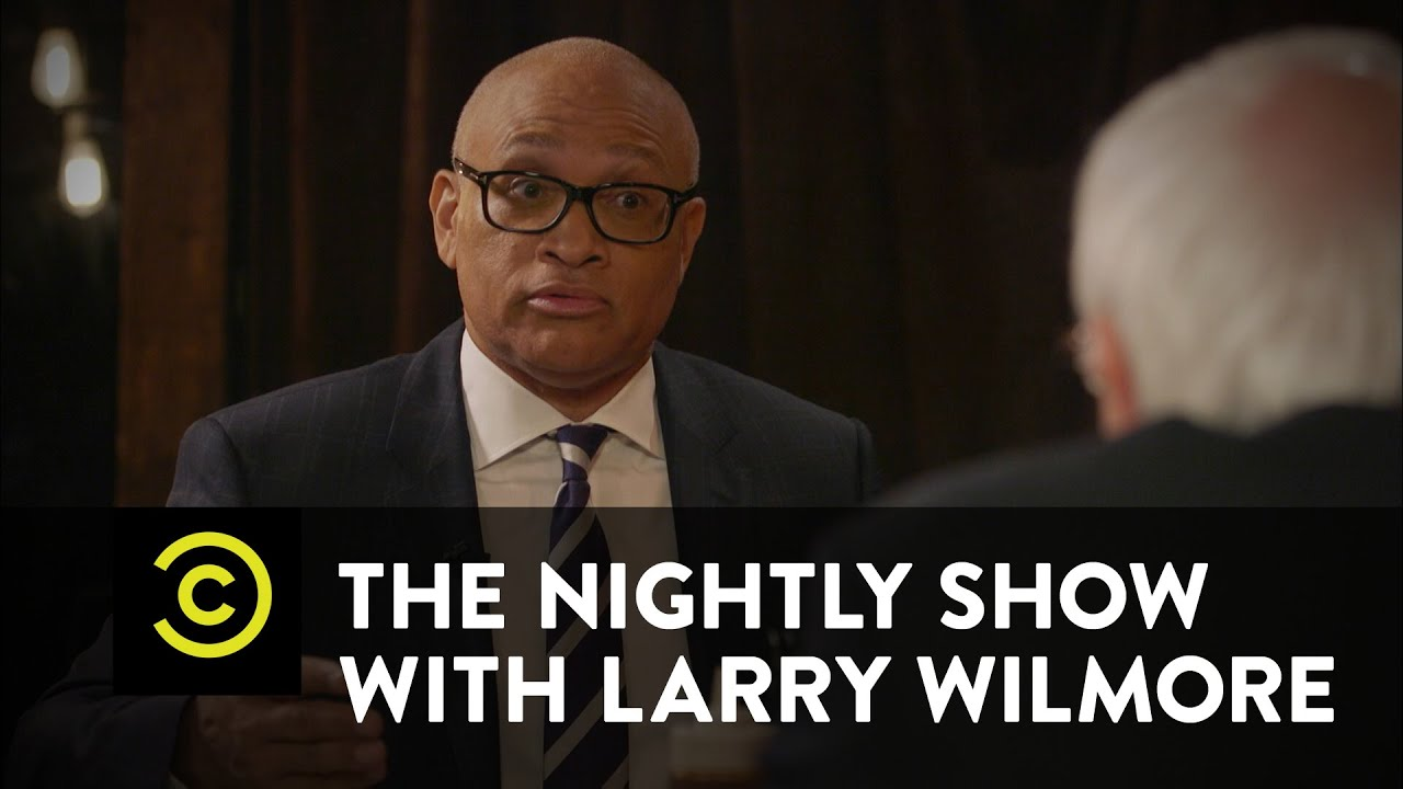 The Nightly Show - Recap - Week of 10/5/15