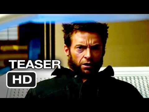 The Wolverine Official Teaser Trailer #1 – Hugh Jackman Movie HD