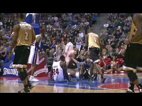 Top 10: Assists for the 2009 NBA Season #1