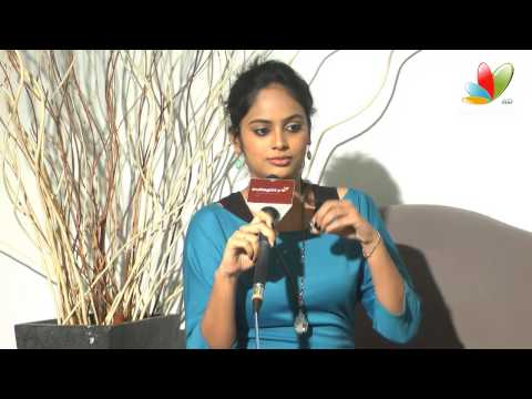 Nandita : I wont say who is my Real Life Sumar Munji Kumaru |...