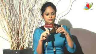 Attakathi - Nandita : I wont say who is my Real Life Sumar Munji Kumaru | 2013 Has Been Lucky | Interview