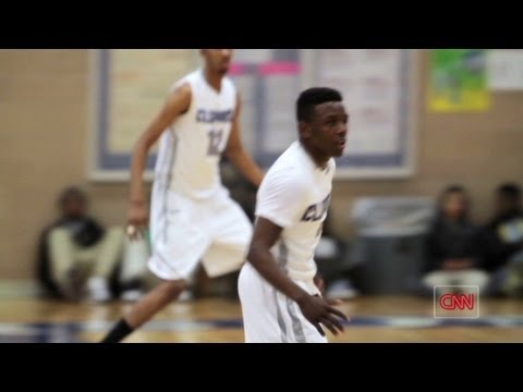 Basketball's Next Big Thing: Aquille Carr