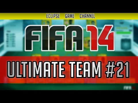 FIFA UT | #21 | НИКОГДА