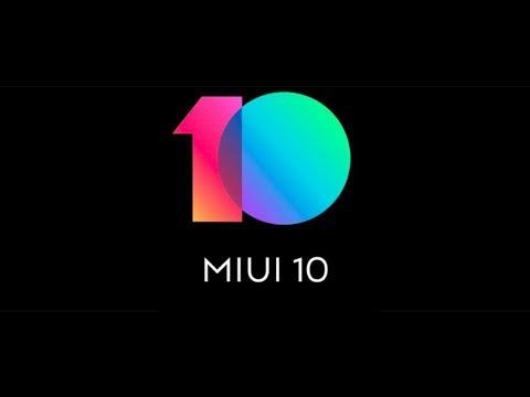 10 фишек MIUI 10! Скрытые функции MIUI 10