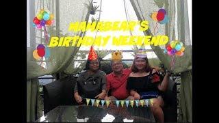 VLOG # 11: Mama's Birthday Celebration + Samgyup!!!