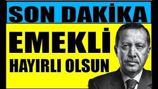 download lagu Hayirli UĞurlu Olsun Emekli Bayram Ikramiyesi Ve Intibak Yasası gratis