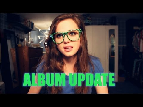 Six Years On YouTube!?! + ALBUM Update!! ;)