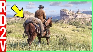 Will Red Dead Redemption 2 Be The Most Realistic Game of 2018?