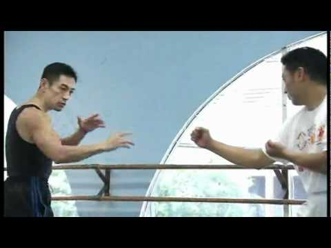 Yori Nakamura - Jeet Kune Do - 03 - Bruce Lee's  technique 2 Image 1