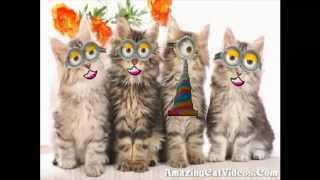 Despicable Me 2 Cats Trailer [Exclusive] Minion Banana Movie HD