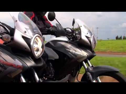 Honda Transalp Xl 700 V Nuova