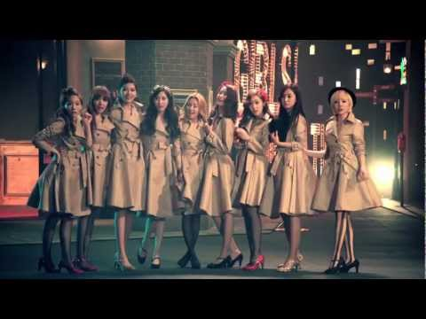 GIRLS' GENERATION 少女時代_PAPARAZZI_Music Video Teaser Music Videos