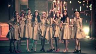 GIRLS' GENERATION 少女時代_PAPARAZZI_Music Video Teaser