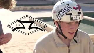 "Christian ""Aztro Boi"" Jensen - Welcome to AM - AO Scooters"