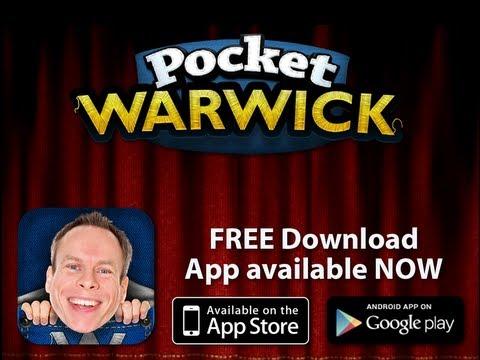 Pocket Warwick