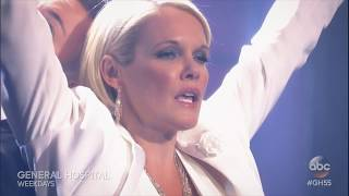 "Nurses Ball 2018: Ava Performs ""You Don't Own Me"""