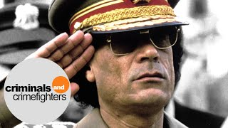 Evolution Of Evil E10: Colonel Gaddafi | Full Documentary