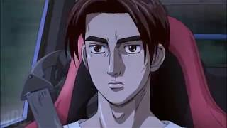[AMV] Initial D - Running in the 90's