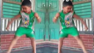 Bangla new dance   paglu dance dance