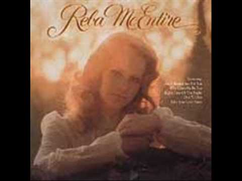 Reba Mcentire - Glad I Waited Just For You