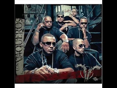 Wisin & Yandel ft Don Omar - Nadie Como Tú (2006) LOS VAQUEROS