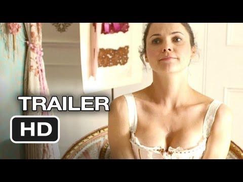 Austenland TRAILER 1 (2013) - Keri Russell Movie HD