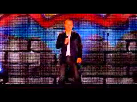 Russell Peters On Fude..!!! video