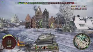 Windstorm, 1st Battle on New Map T54 light weight, Epic Loss or Epic Fail?  Xbox console wot