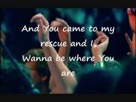 Hillsongs - Came To My Rescue