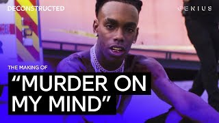 "The Making Of YNW Melly's ""Murder On My Mind"" With SMKEXCLSV 