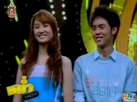 The Love Of Siam At Tv Show 2-1 video
