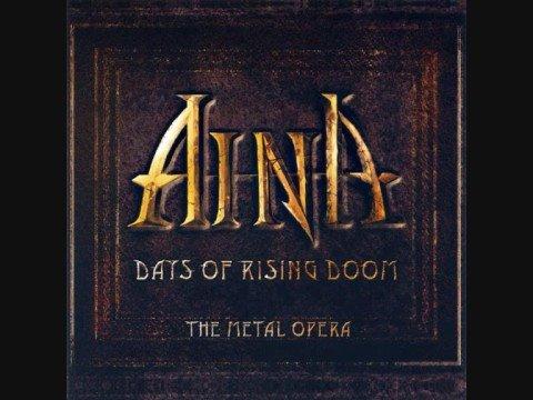 Aina - Revelations