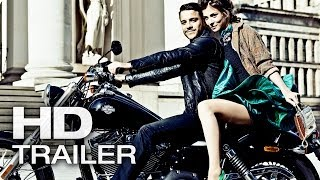 COMING IN Trailer Deutsch German | 2014 Movie [HD]
