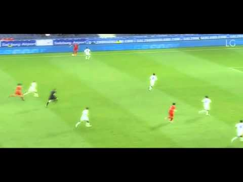 NURI SAHIN | Goals, Skills, Assists | 2010 - 2012 (HD)