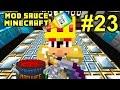 Minecraft Mod Sauce Ep. 23 - P90 Wither Boss !!! ( HermitCraft Modded Minecraft )