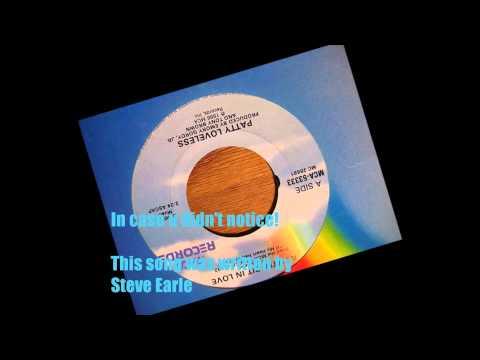Patty Loveless - A Little Bit In Love