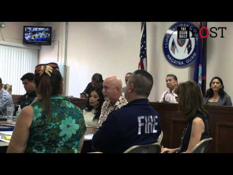 Roundtable hearing: Bed and Breakfast industry 2/11/2016 | The Guam Daily Post