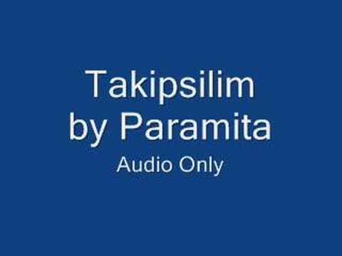 Paramita - Takipsilim