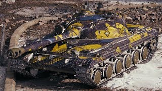 World of Tanks Object 430 - 4 Kills 10,2K Damage