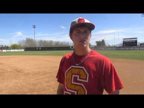 Baseball StereoTypes