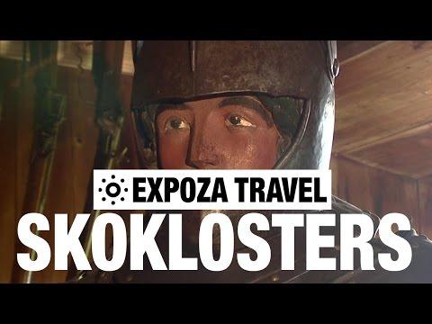 Skoklosters Slott (Stockholm) Vacation Travel Video Guide