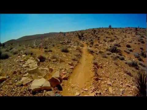 Las Vegas / Bear's Best Trail Ride March 2012